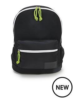 boys-black-neoprene-backpack