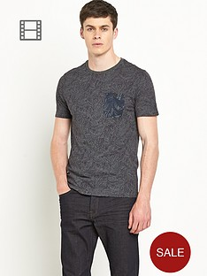 ted-baker-mens-leaf-print-t-shirt