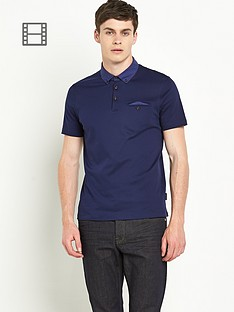 ted-baker-mens-jersey-polo-shirt