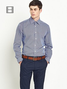 ted-baker-mens-dobby-shirt