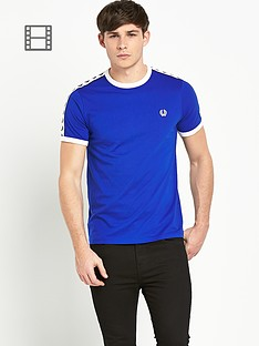 fred-perry-sports-authentic-mens-taped-ringer-t-shirt