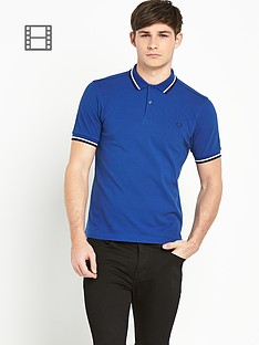 fred-perry-mens-slim-fit-twin-tipped-polo-shirt