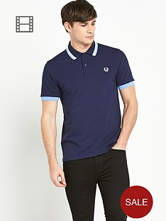 fred-perry-mens-bold-tipped-polo-shirt