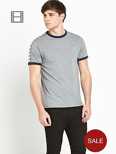 fred-perry-mens-taped-ringer-t-shirt