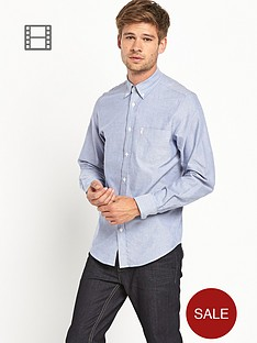 ben-sherman-mens-long-sleeved-shirt