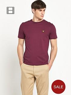 lyle-scott-mens-crew-neck-t-shirt
