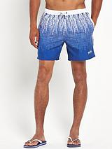 Mens Anabas Swimshorts