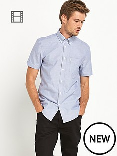 ben-sherman-mens-short-sleeved-shirt