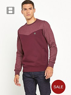 voi-jeans-mens-mitchells-crew-neck-sweat-top