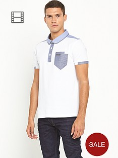 voi-jeans-mens-fulton-polo-shirt