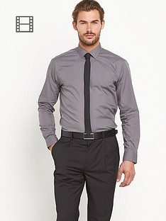 skopes-mens-shirt-and-tie-set-greyblack
