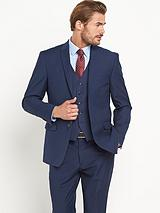 Mens Kennedy Suit Jacket