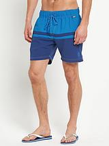 Mens Sharktown Swimshorts