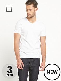 goodsouls-mens-short-sleeve-v-neck-t-shirt-3-pack