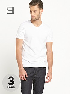 goodsouls-mens-short-sleeve-v-neck-t-shirts-3-pack