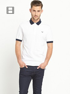 goodsouls-mens-short-sleeved-pique-polo-shirt