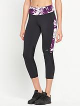 Fashion Capri Pants
