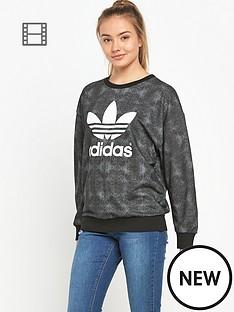 adidas-originals-trefoil-sweat-top