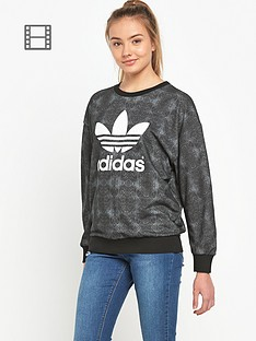 adidas-originals-trefoil-sweat-top