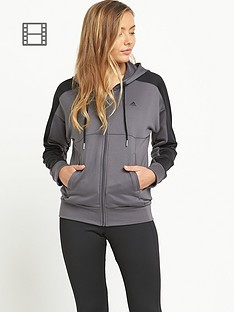adidas-tight-hooded-suit