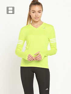 adidas-response-long-sleeve-top