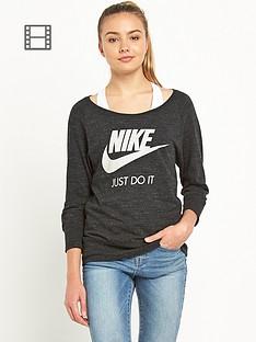 nike-gym-vintage-sweatshirt