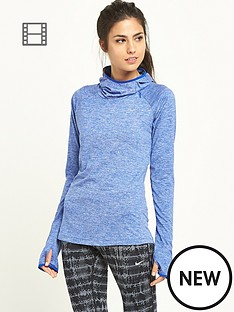 nike-element-cowl-neck-top