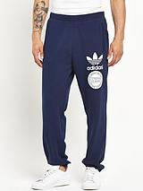 Mens Graph Sweat Pants