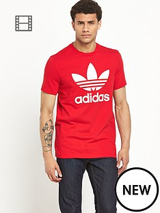 adidas-originals-mens-trefoil-t-shirt