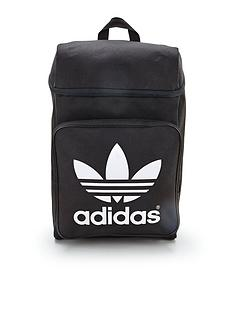 adidas-originals-classic-backpack-blackwhite
