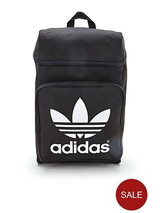 adidas-originals-classic-backpack-blackwhite