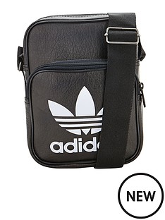 adidas-originals-mini-classic-backpack-blackwhite