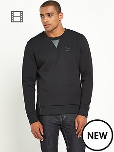 puma-mens-evo-crew-neck-sweatshirt
