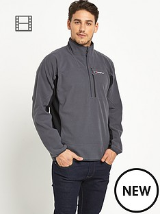 berghaus-mens-prism-micro-half-zip-fleece