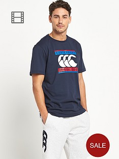 canterbury-mens-retro-logo-t-shirt