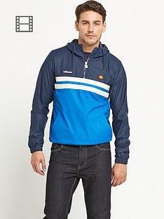 ellesse-mens-angronette-half-zip-jacket