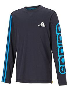 adidas-young-boys-recharge-long-sleeve-tee