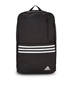 adidas-versitile-3-stripe-backpack