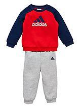Baby Boy Logo Suit