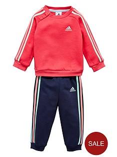 adidas-baby-girl-3-stripe-suit