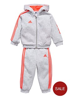adidas-baby-girl-linear-full-zip-hooded-suit