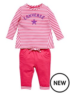 converse-baby-girl-2-piece-top-and-pants-set