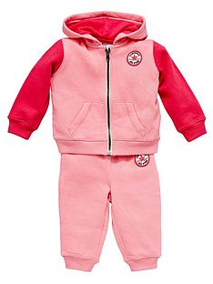 converse-baby-girl-2-piece-hooded-top-and-pants-set
