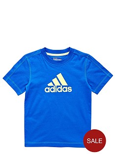 adidas-boys-essentials-logo-tee