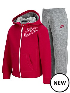 nike-girls-brushed-fleece-warm-up-suit