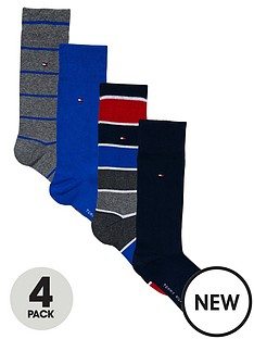 tommy-hilfiger-mens-socks-gift-tin-4-pack