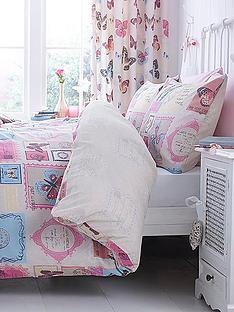 parisian-bedspread