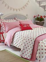 Heart and Soul Bedding Range