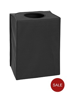 brabantia-laundry-bag-rectangular-black