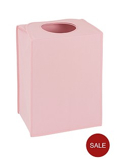 brabantia-laundry-bag-rectangular-pink
